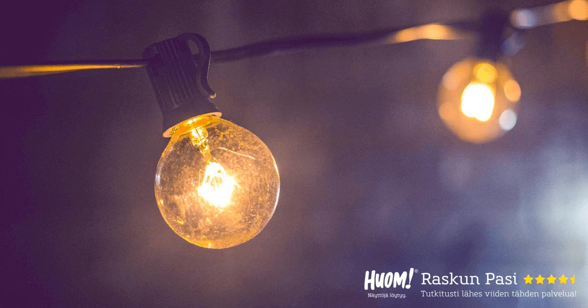 Huolla kotiasi – vinkkejä sähkölaitteiden huoltoon