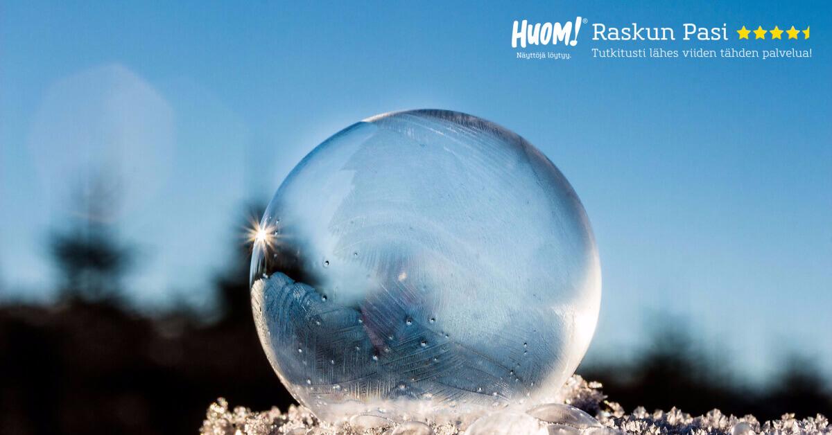 Kuinka huoltaa vesiputkia talvella?