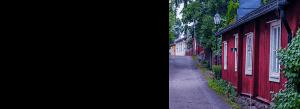 Vanhojen talojen asiantuntija PIrkanmaalla